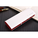 50000mAh 3 USB Backup External Battery Power Bank Pack Charger for Cell Phone