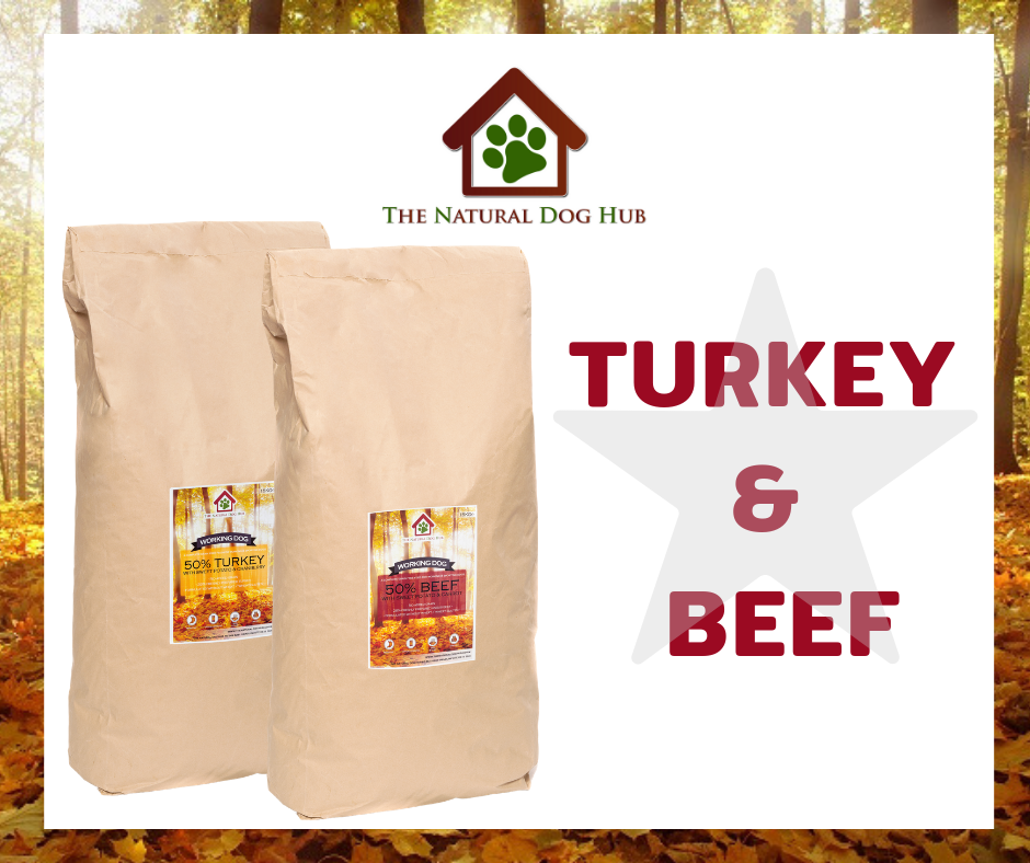 AUGUST SPECIAL - COMBO DEAL TURKEY & BEEF