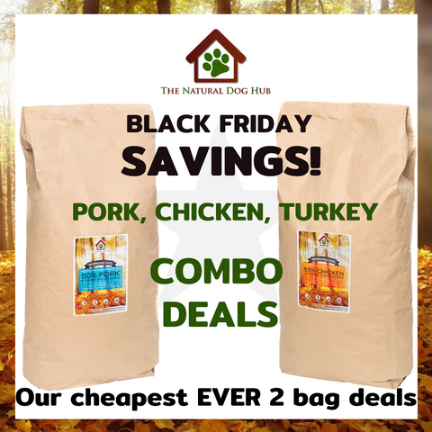 BLACK FRIDAY COMBO DEALS - BEST EVER DEAL!