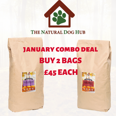January Combo Deal is here!