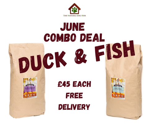 Combo Deal for June is now here and available!