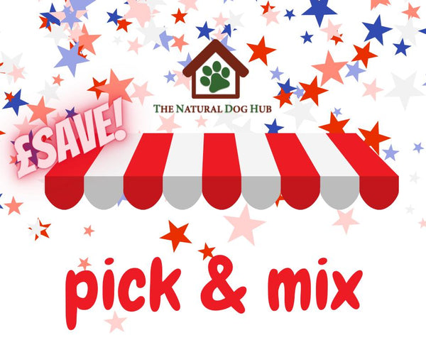 Pick & Mix ~ Multi Bag Deals