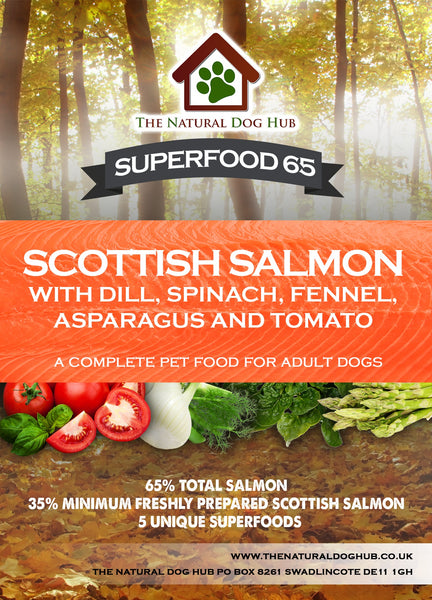 superfood-dog-food-grain-free-high-meat-content-slow-cooked-salmon-fish for dogs-fish 4 dogs