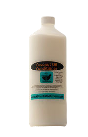 coconut oil-conditioner-for dogs-luxurious shine-dry coat-nourish-enhance-home grooming