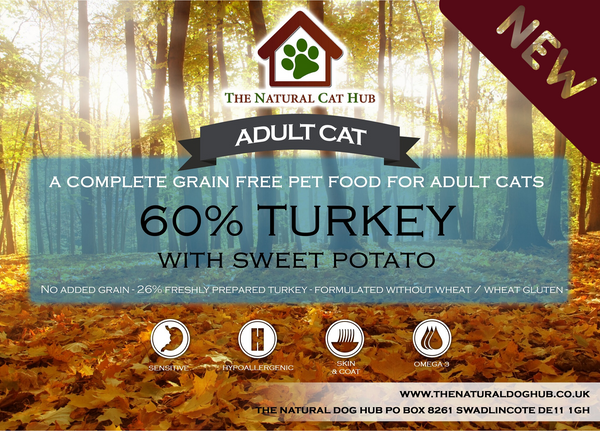 grain free-cat-food-adult-turkey