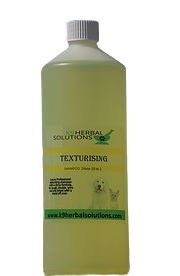 texturising shampoo-rough coat-double coat-wire coat-volume-dull coat-dogs-home grooming