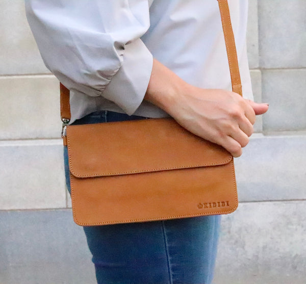 Kata Bag Tan