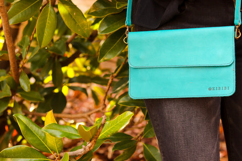 Kata Bag Teal