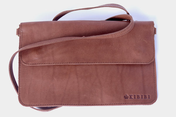 Kata Bag Brown