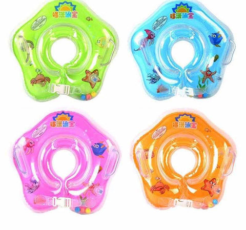 New neck float baby accesssories - for Swimming and Bathing