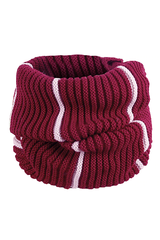 Load image into Gallery viewer, Cozy Up Cable Scarf
