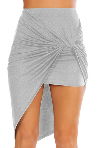 All for Adventure Asymmetrical Skirt