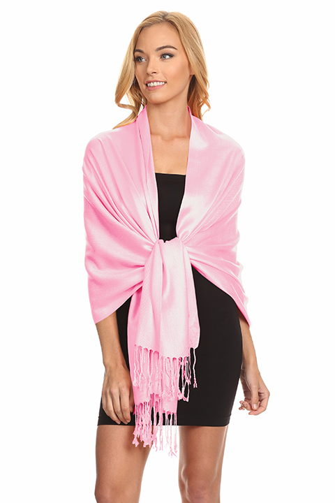 Wrap Me Up Pashmina Shawl