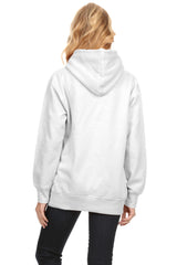 Load image into Gallery viewer, Simlu Plus Size Fleece Pullover Hoodies Oversized Sweater Sweatshirts