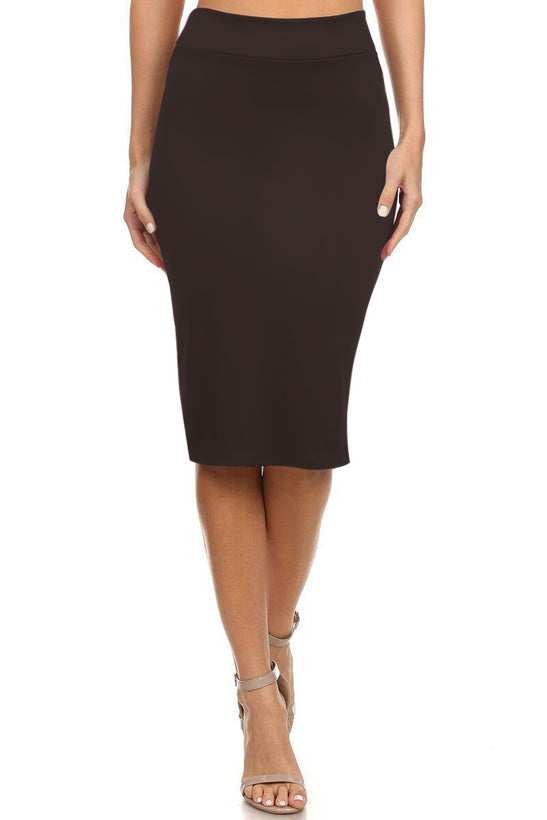 WELCOME TO THE OFFICE PENCIL SKIRT
