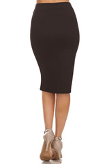 Load image into Gallery viewer, WELCOME TO THE OFFICE PENCIL SKIRT
