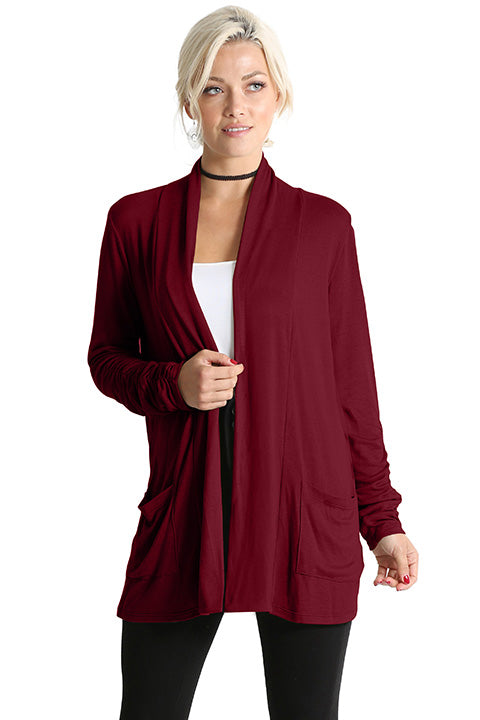 Coverup In Style Cardigan