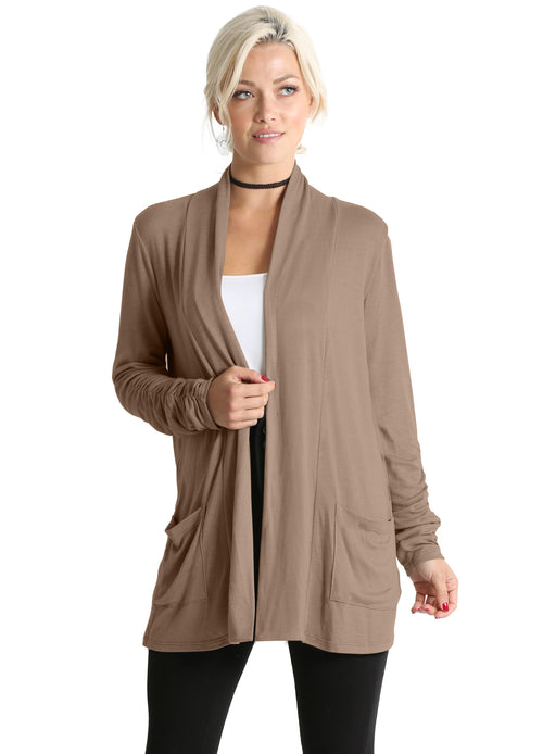 COVERUP IN STYE CARDIGAN