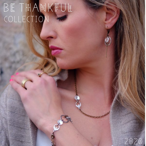 2020 Be Thankful Collection