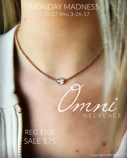 Monday Madness: The Omni Necklace