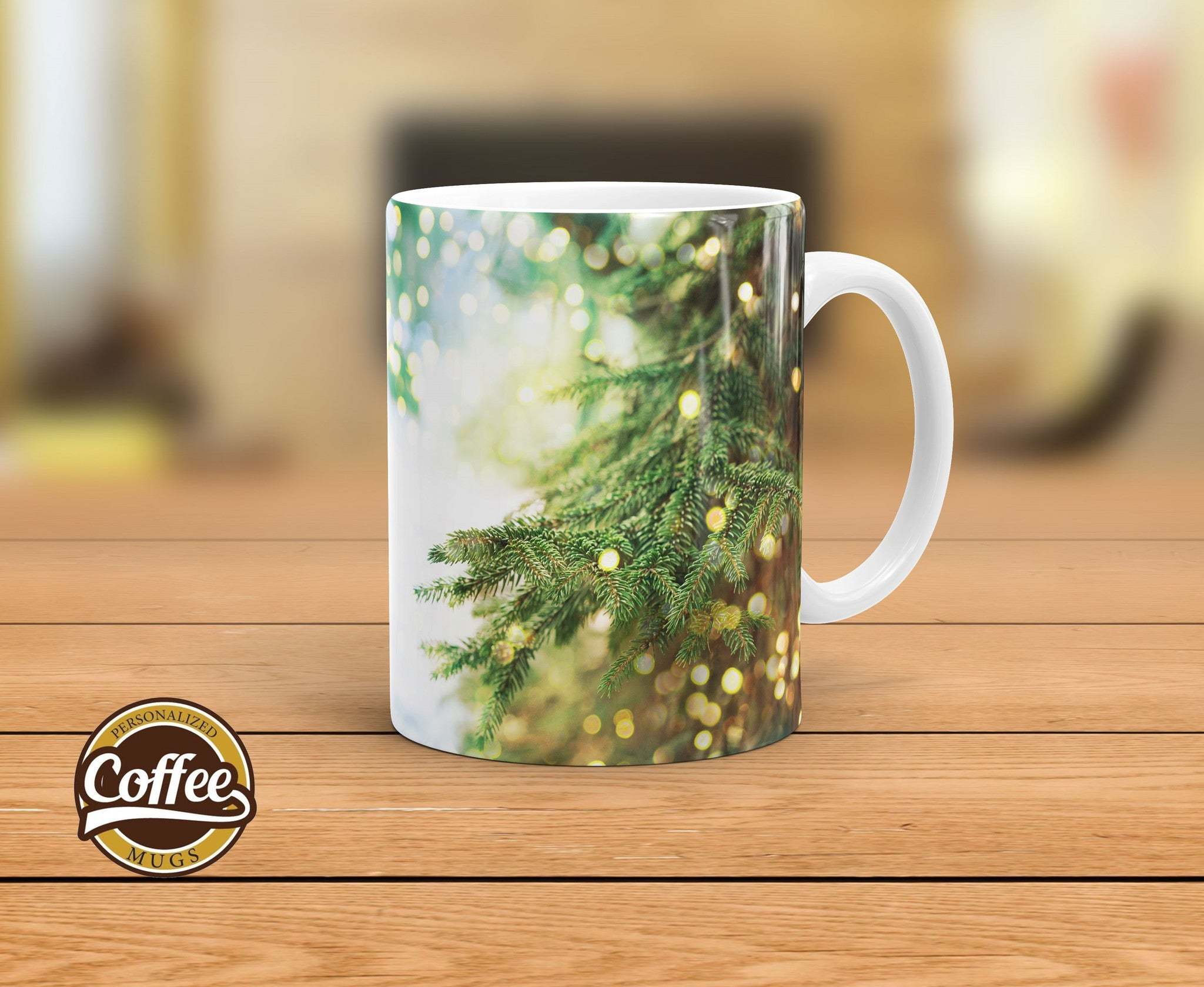 Custom Coffee Mug - Christmas Mugs 29