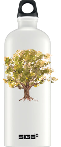 OriginaLizzie Oak Tree on Classic Traveller White Touch 1.0L