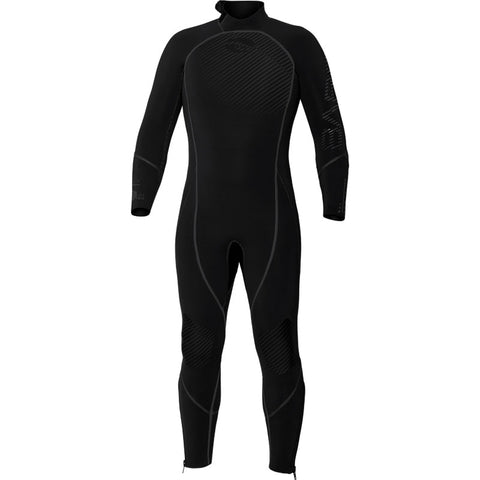 Bare 3mm Reactive Full Wetsuit