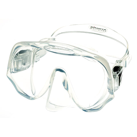 Atomic Frameless Mask, Atomic - New England Dive
