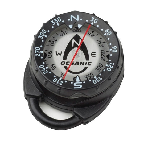Oceanic COMPASS, CLIP MT SWIV, Oceanic - New England Dive