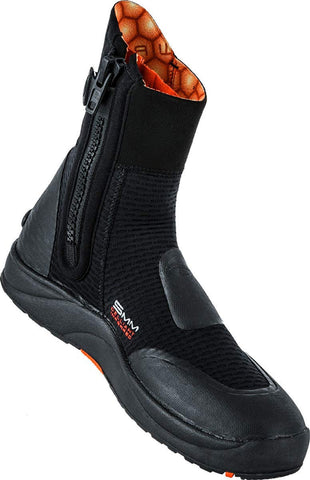 BARE 7mm Ultrawarmth Boot, Huish Outdoors - New England Dive