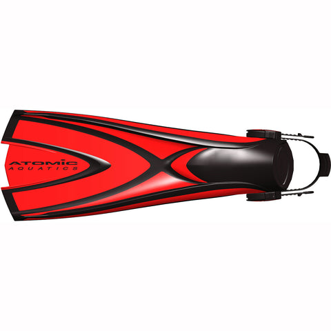 Atomic Aquatics X1 Fin, Atomic - New England Dive