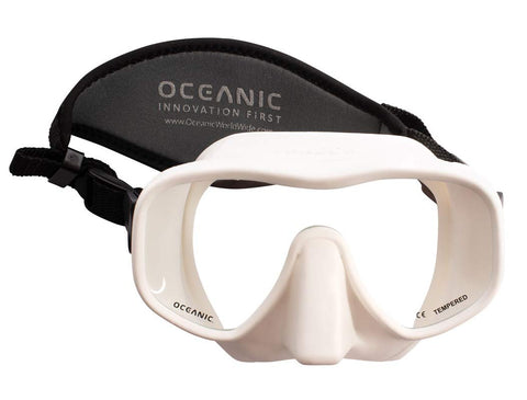 Oceanic Mini Shadow Mask, Oceanic - New England Dive