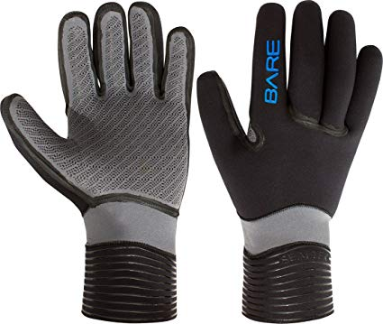 Bare 3mm Sealtek Glove, Bare - New England Dive