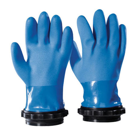 Bare Dry Glove Set, Bare - New England Dive
