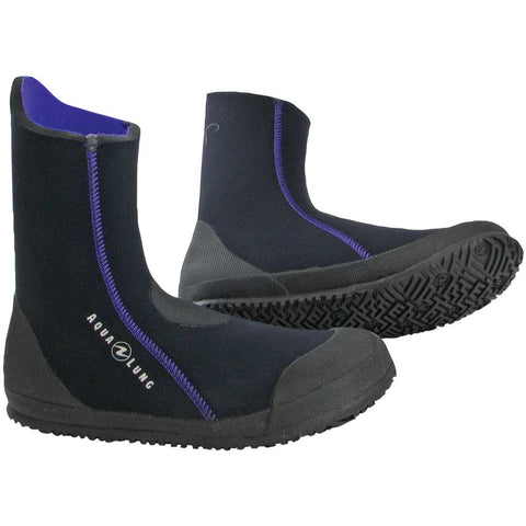 Aqua Lung Ellie Ergo 5mm Boot, Aqua Lung - New England Dive