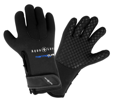 Aqua Lung Thermocline 5MM Zip Glove