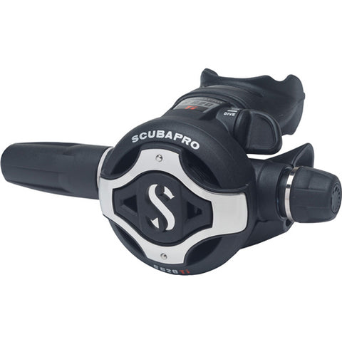 Scubapro S620 Ti Second Stage