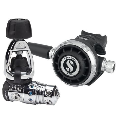Scubapro MK25 EVO G260 Regulator, ScubaPro - New England Dive