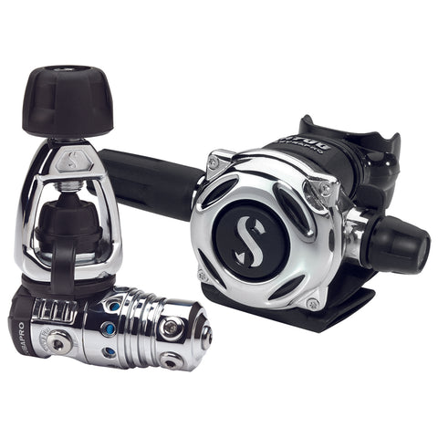 Scubapro MK25 A700 Regulator, ScubaPro - New England Dive