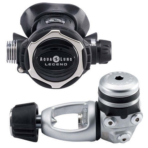 Aqua Lung Legend LX Supreme Regulator, Aqua Lung - New England Dive