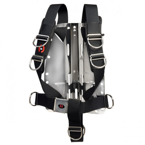 Hollis SOLO HARNESS SYSTEM, Hollis - New England Dive