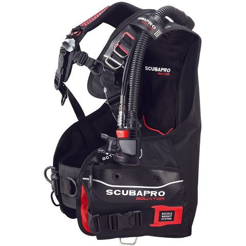 Scubapro Equator w/AIR2 V GEN