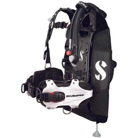Scubapro Hydros Pro w/Balanced Inflator Womens, ScubaPro - New England Dive