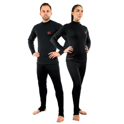 Hollis Aug 260 Bottom Unisex, Hollis - New England Dive