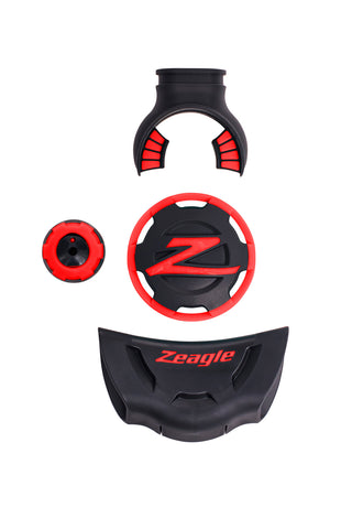 Zeagle F8 Color Kit, Zeagle - New England Dive