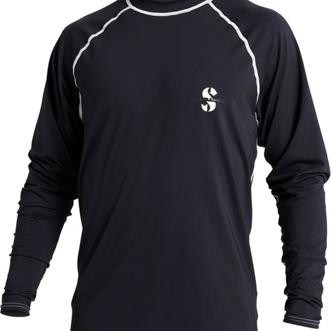 Scubapro Loose Fit Rash Guard Long Sleeve