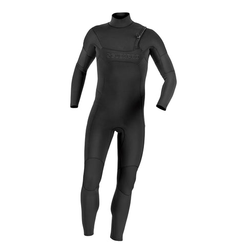 Scubapro Everflex Steamer 3/2 mm Men's No Zip, ScubaPro - New England Dive