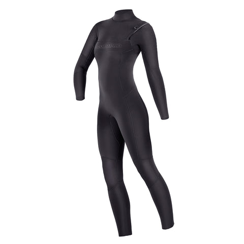 Scubapro Everflex Steamer 3/2 Women's No Zip, ScubaPro - New England Dive