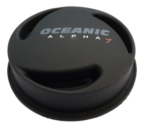Oceanic Alpha 7 Front Cover