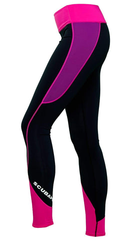 Scubapro Women's UPF 80 Leggings, ScubaPro - New England Dive